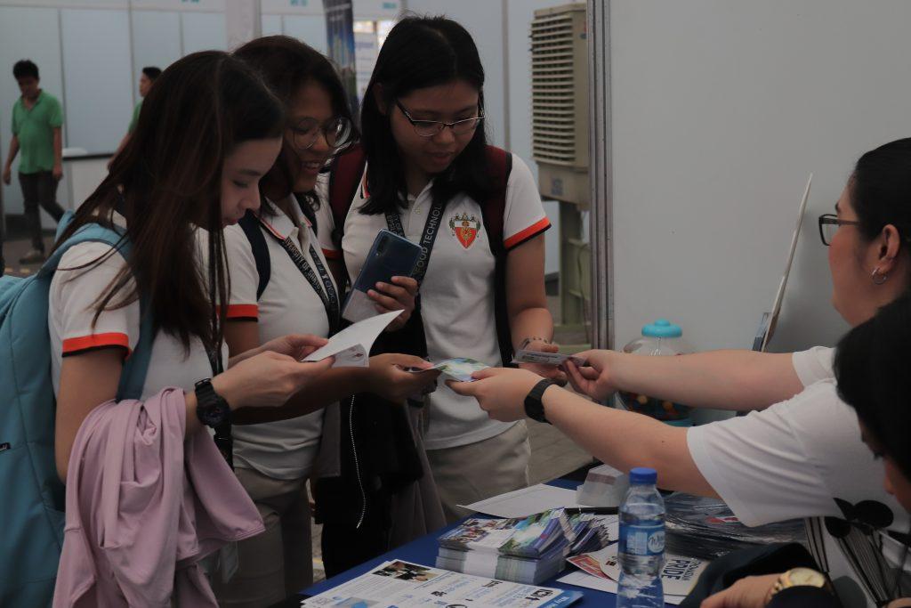CCC launches Career Fair 2019