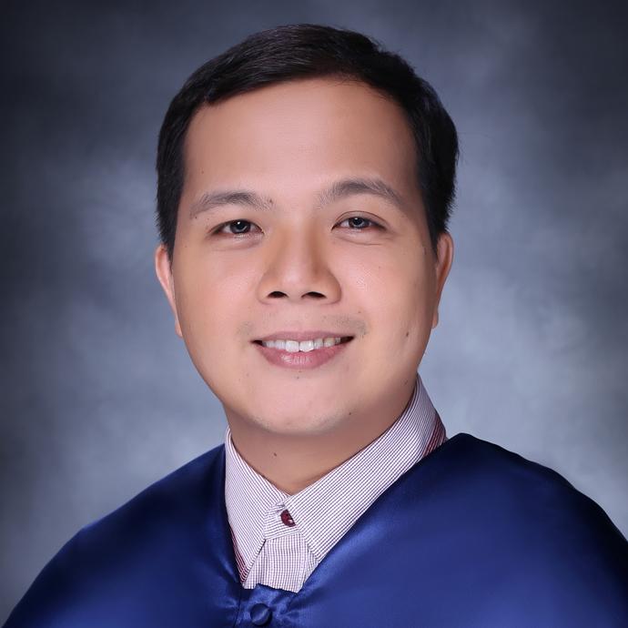 Bernardo of English, GS presents Philippine case of language education in AILA-ASEAN webinar