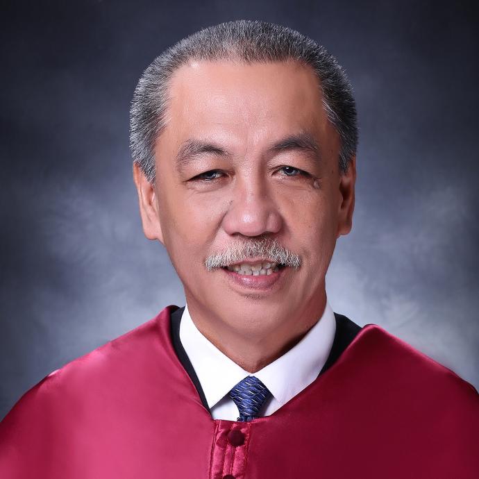 Alcaraz is new ASEAN Architect