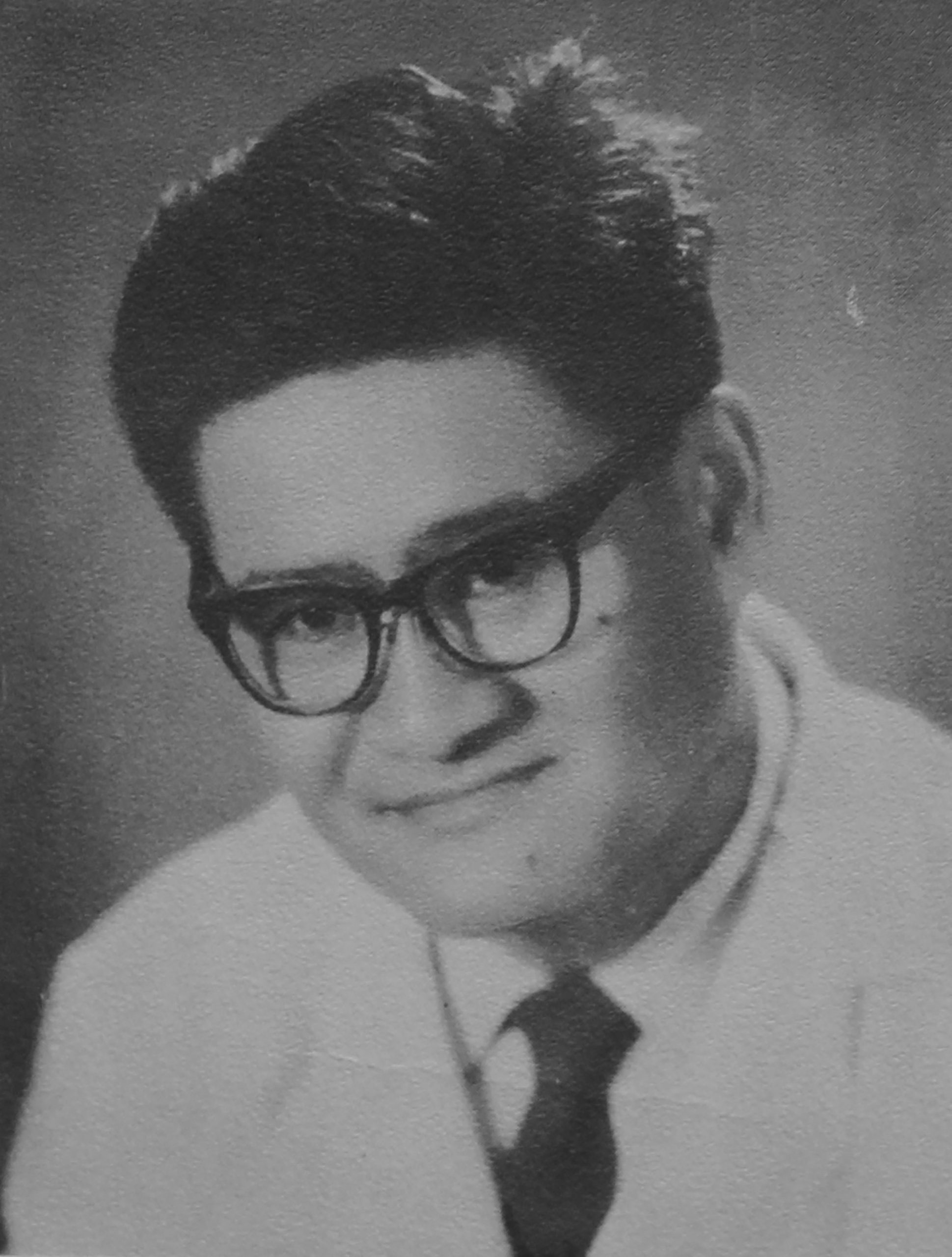 Dean of Men (1965-1967)