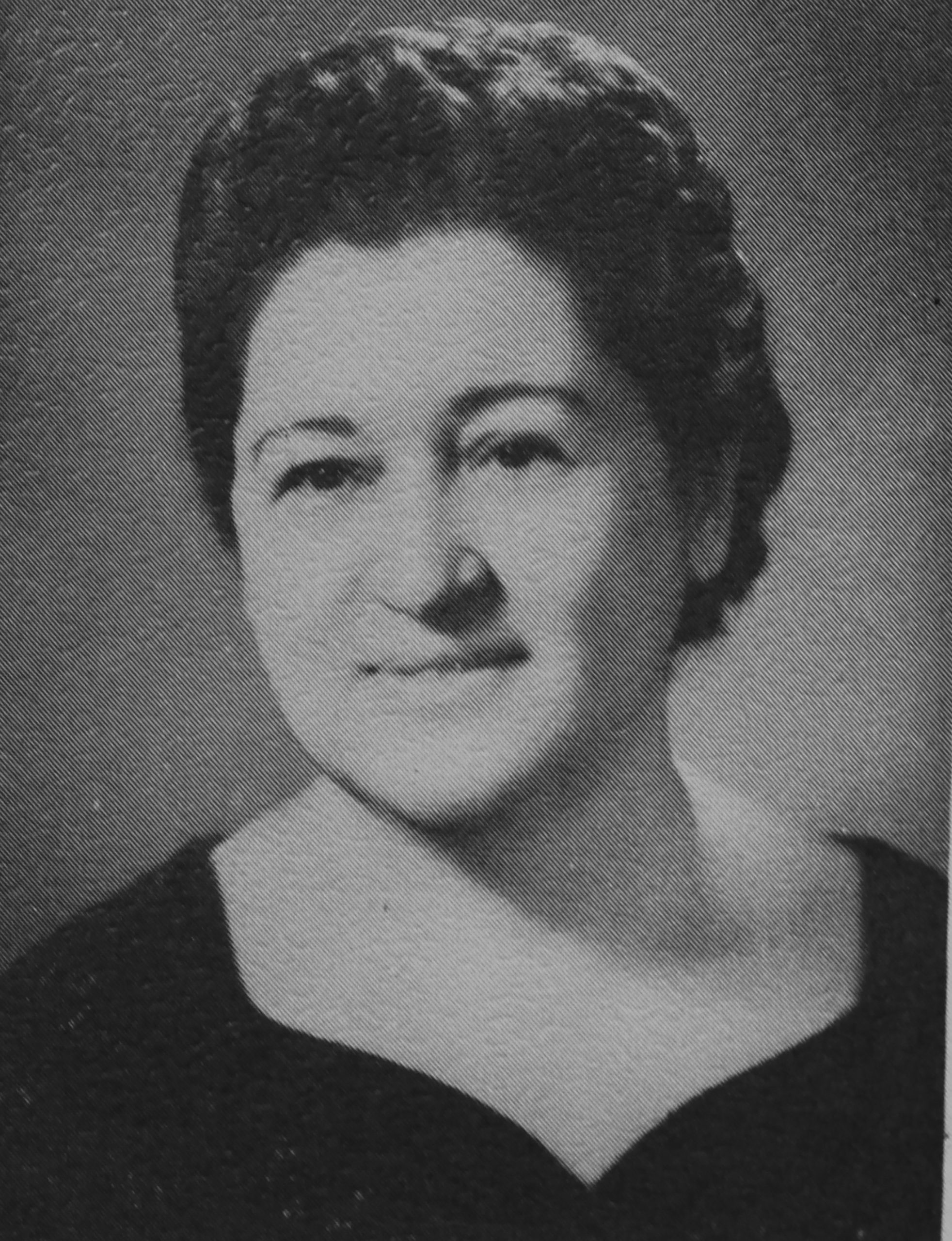 Dean of Students (1968-1975)