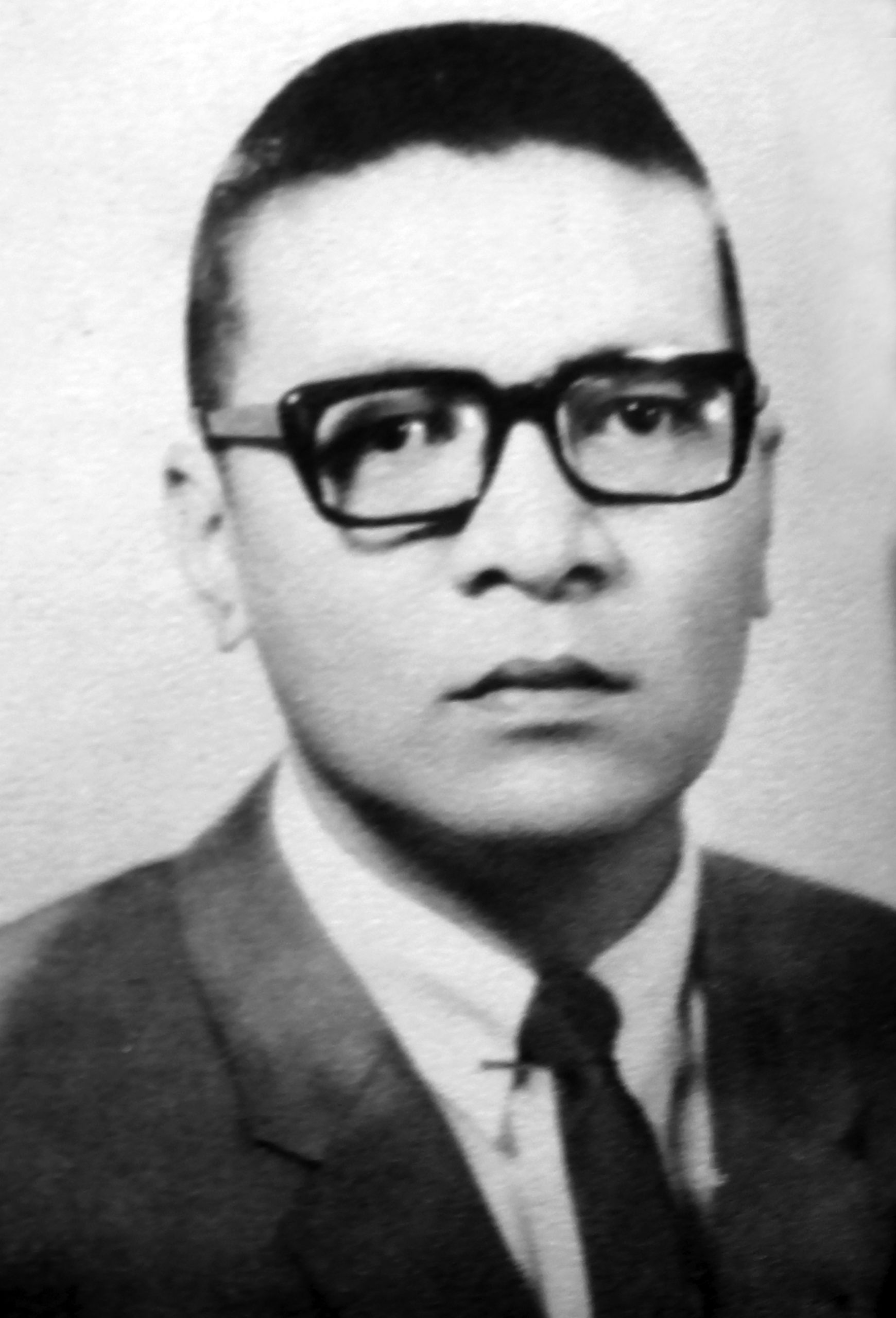 Vice-Rector for Student Affairs (1967-1969)