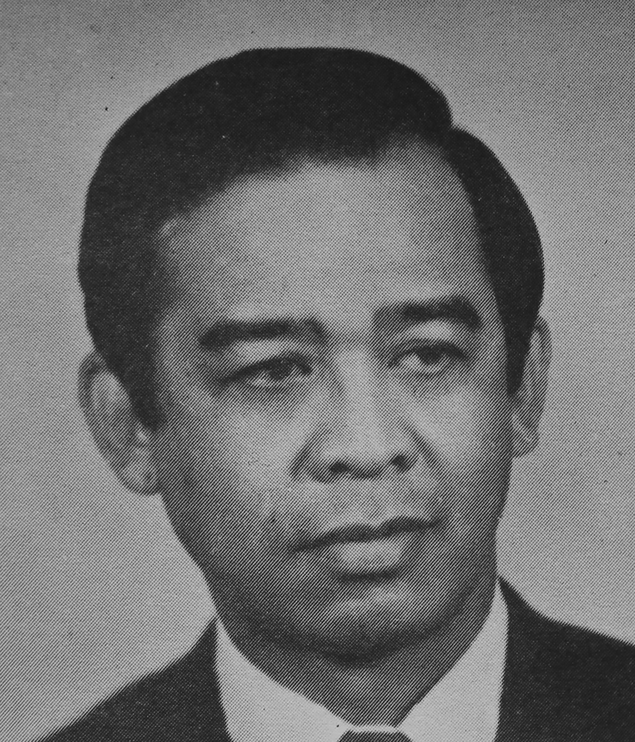 Assistant to the Rector / Coordinator for Student Affairs (1970-1986)
