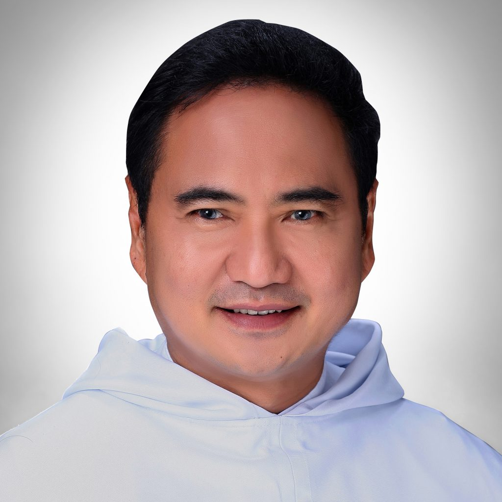 Fr. Abaño of Museum elected to ICOM PHL executive board