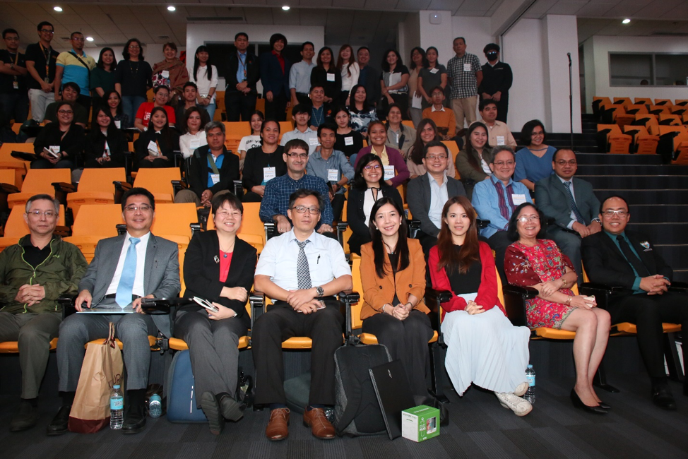 UST, CYCU-Taiwan hold 2nd joint symposium on chemical sciences