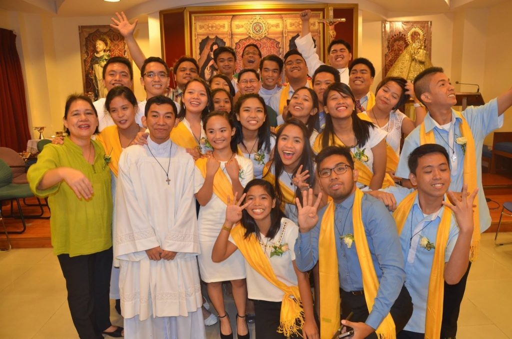 Manila Archdiocese, UST Campus Ministry, Simbahayan offer certificate course on youth ministry