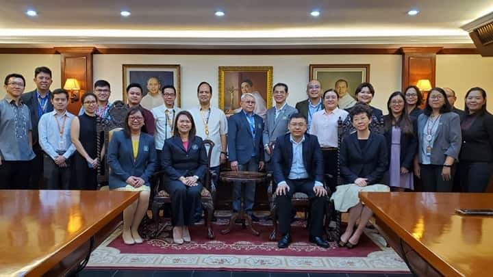 UST, Huawei Technologies sign MoA for certifications, equipment, training