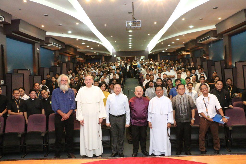 Fides et Ratio symposium looks back at John Paul II's encyclical