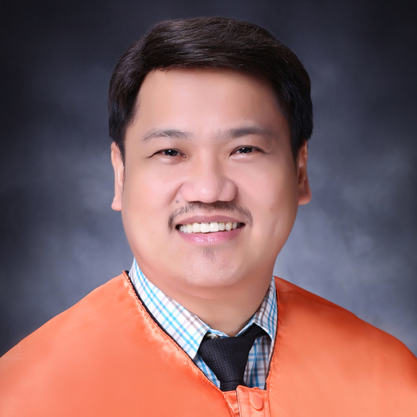 De Guzman of RCSSEd, CTHM appointed co-editor of Educational Gerontology journal