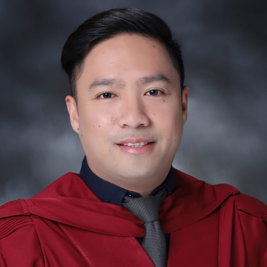 Manlapaz is 2020 PRC Outstanding Professional in Physical Therapy