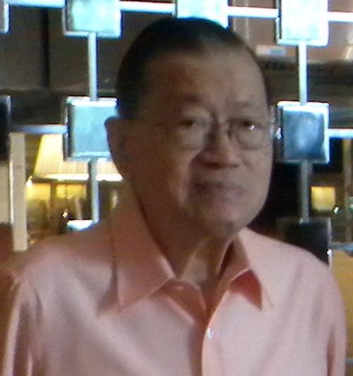Juan D. Lim<br><br>Class 1952