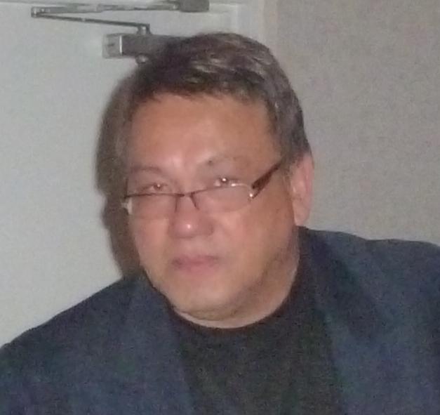 Benjamin P. Saldua<br><br>Class 1964