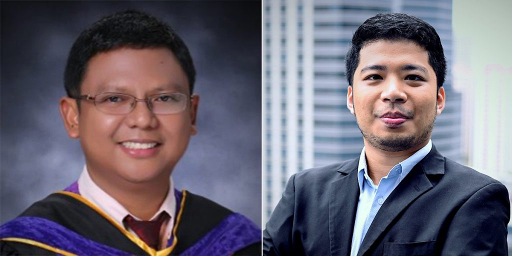 Dela Cruz, Vergel of Biological Sciences awarded Pioneering Intellectual Property Programme ASEAN Young Researchers Fellowship
