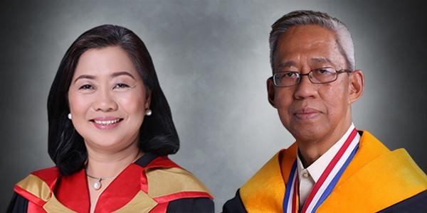 Binag, Sevilla of Chemistry elected to Kapisanang Kimika ng Pilipinas board