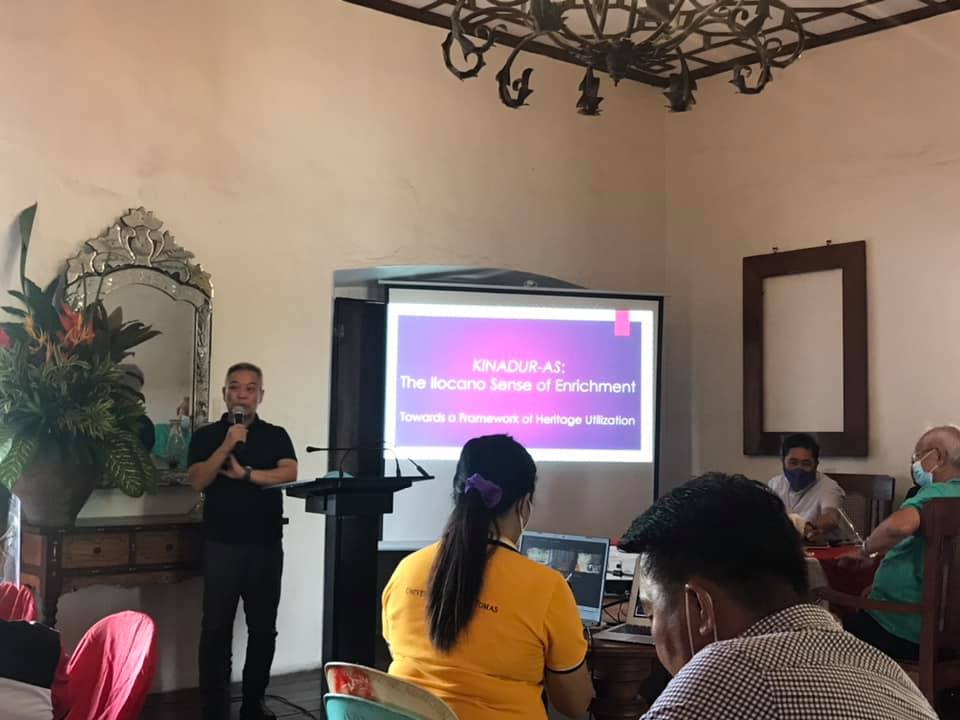 CCCPET, CTHM partner for San Nicolas heritage-based framework and tourism development plan
