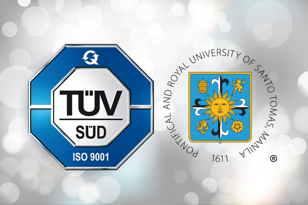 UST successfully completes ISO 9001:2015 3rd Repeat Audit
