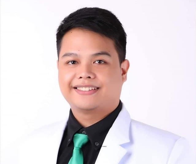 Jainar leads 9 new Thomasian physicians in Sept 2021 boards